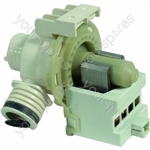 Hotpoint 7821P Dishwasher Drain Pump
