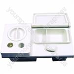 Hotpoint Soap dispenser d/w 6820 7800 7805 7821 7822 7842 7861 7870. Mechanical 62-G10 Spares