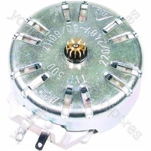 Indesit Timer Motor Ako Only