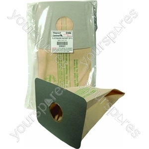 Hotpoint Vacuum Cleaner Paper Bags - Pack of 5