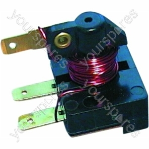 Hotpoint 1518 Relay Assembly