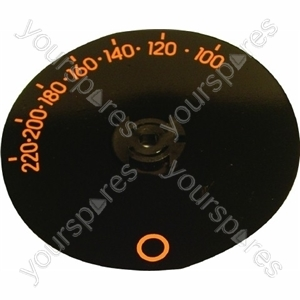 Indesit T/Oven Assy C/Disc