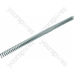 Hotpoint Hinge spring Spares
