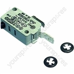 Hotpoint 93580 Tumble Dryer Door Microswitch