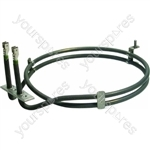 Hotpoint 2400 Watt Circular Fan Oven Element