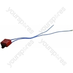 Hotpoint 8596S Thermal Fuse (n)