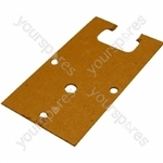 Indesit Oven Fan Motor Insulating Cover