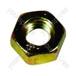 Hotpoint WM42B Nut
