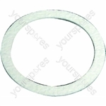 Creda 43874 Oven Light Seal