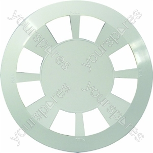 Indesit Tumble Dryer Filter Cover
