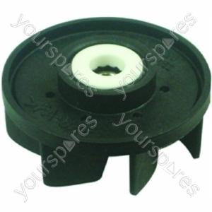 Hotpoint Dishwasher Circulation Pump Impeller