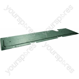 Indesit Lower panel 8/95 right hand