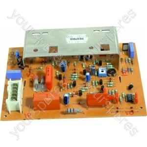 Hotpoint Washing Machine Control Module