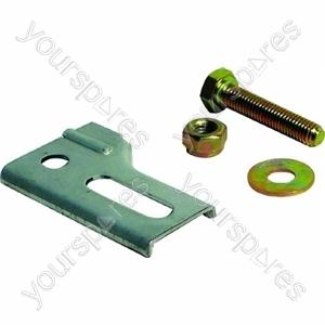 Indesit Washing Machine Motor Fixing/Mounting Kit