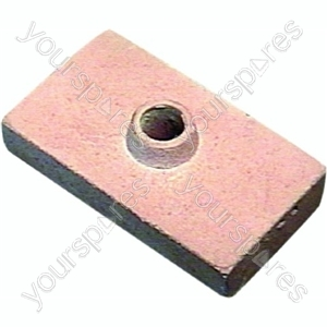 Indesit Isolator Vib-Upr-Red