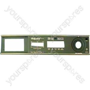 Indesit Console Panel
