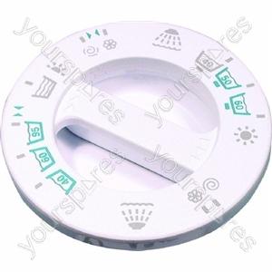 Knob Timer Wash