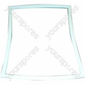 Indesit White Freezer Door Seal