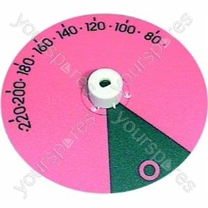 Indesit Disc Main Oven