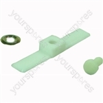 Hotpoint 17230 Bearing Pad Kit