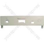 Hotpoint DF21P Dishwasher White Control Panel Fascia