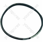 Hotpoint 1737 Tumble Dryer Toothed Belt