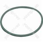Indesit Dishwasher 4-Sided Door Seal