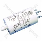 Hotpoint Dishwasher Capacitor