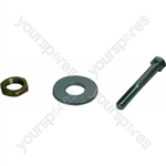Hotpoint 9949P Fixing Kit Condenser