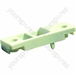 Indesit Latch cover
