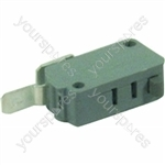 Hotpoint 9985P Washing Machine Door Interlock Microswitch