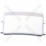 Hotpoint 9533P White Door Release Handle
