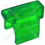 Indesit Lens green