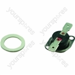 Hotpoint 9924A Washing Machine Red Spot Thermostat