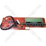 Hotpoint 9556A Module Control