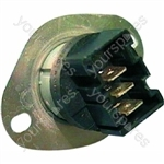 Hotpoint WM13W Thermostat Spares