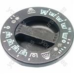 Hotpoint 9546W Washing Machine Timer Knob