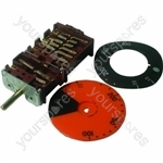 Jackson 28145 Grill Selector Switch Kit