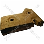 Hotpoint WMT03P Top Washing Machine Counterweight