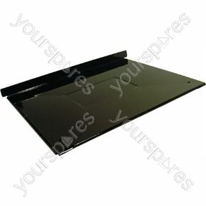Indesit Top Oven Roof Liner