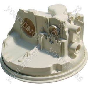 Zanussi 020920 Sump After S/n 401