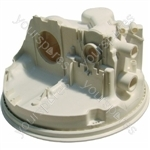 Zanussi 020912 Sump After S/n 401