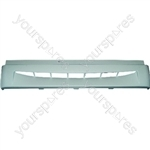 Electrolux ZL714W Grille Ventilation Comple