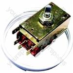 Electrolux ZFK6223EF Thermostat