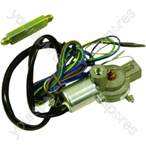 Cannon 10125G Cooker Solenoid Valve Kit