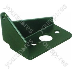 Indesit Main Oven Door Hinge Plate