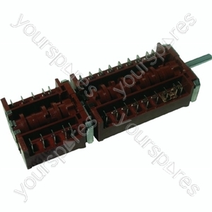 Hotpoint Selector Switch