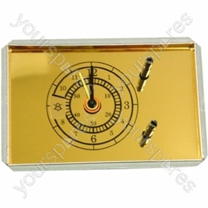 Creda Oven Timer Assembly