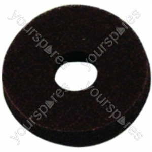 Indesit Cooker Control Knob Foam Disc