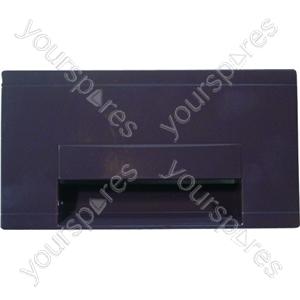 Indesit Washing Machine Detergent Drawer Front/Handle
